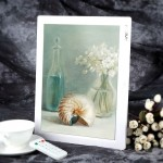 "LCD Digital Photo Frame Multifunctional 15"" 1024×768 TFT"