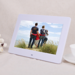Digital photo frame 10″ HD Delicate lifestyle