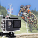 Mini action camera A7 HD 720P Sport DV
