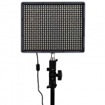 LED Video Light Aputure Amaran HR672S Wireless Remote Control
