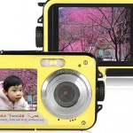 Anti Shake Camera Amkov® 24MP 16X Digital Zoom Waterproof