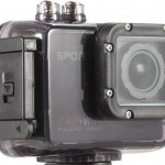 Waterproof Action Camera Andoer® 4K Camera 30m $ 35