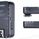 Wireless Remote Control YONGNUO® Flash Trigger Transceiver