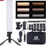 NanGuang Photography LED Light Adjustable FREE Delivery