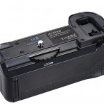 Andoer Battery Grip with Micro USB Charging FREE Delivery