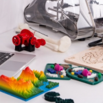The Difference Between Industrial 3D Printers And Home 3D Printers
