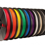 The Price of 3D Printing Filaments